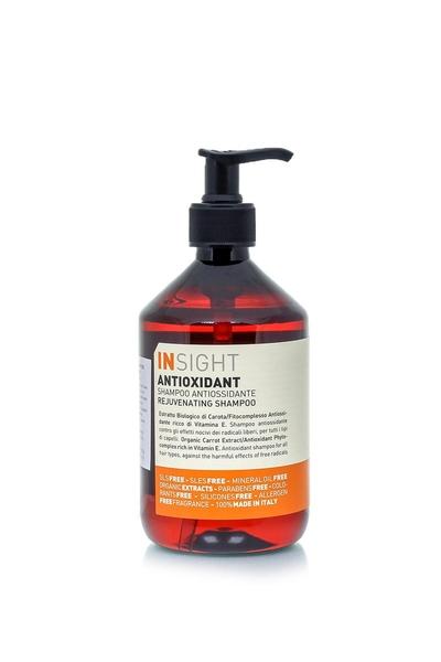 Insight - Insight Antioxidant Rejuvenating Shampoo Antioksidan Şampuan 400ml