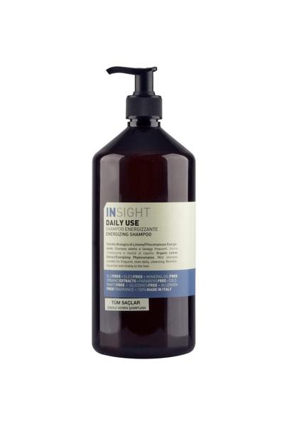 Insight - Insight Daily Use Energizing Shampoo Enerji Verici Şampuan 900ml