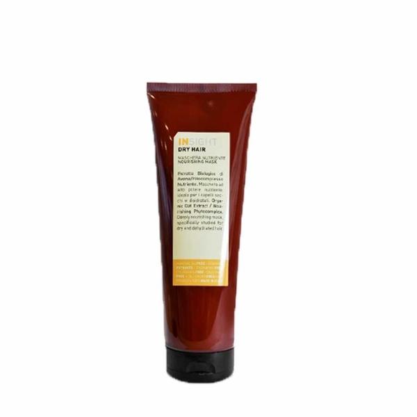 Insight - Insight Dry Hair Nourishing Mask - Kuru Saç Maskesi 250ml
