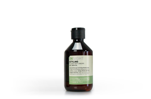Insight - Insight Oil Non Oil - Şekillendirici Sivi 250ml