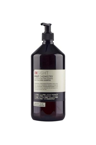 Insight - Insight Post Chemistry Neutralizing Kimyasal İşlem Sonrası Bakım Şampuanı 900ml