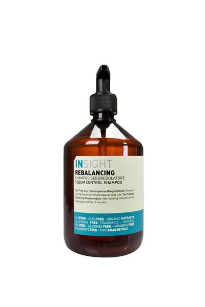 Insight - Insight Rebalancing Yağlı Saçlar İçin Şampuan 400ml