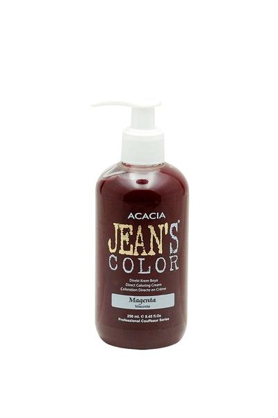 Acacia - Jean's Color Saç Boyası Magenta 250 ml