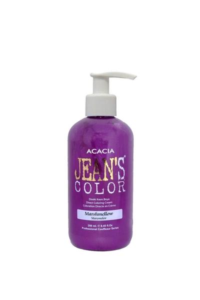 Acacia - Jean's Color Saç Boyası Marshmellow 250 ml