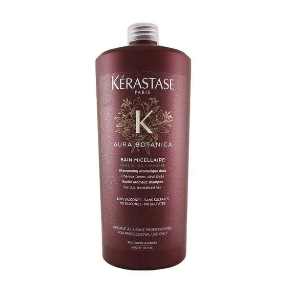 Kerastase - Kerastase Aura Botanica Bain Micellaire Doğal Şampuan 1000ml