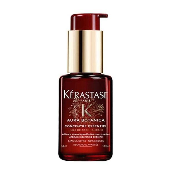Kerastase - Kerastase Aura Botanica Concentre Essentiel Yağ 50ml