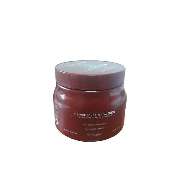 Kerastase - Kerastase Aura Botanica Riche Maske 500ml