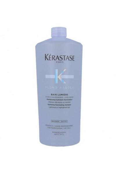 Kerastase - Kerastase Blond Absolu Bain Lumiere Şampuan 1000 ml
