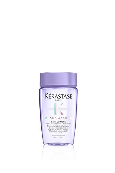 Kerastase - Kerastase Blond Absolu Bain Lumiere Şampuan 80 ml