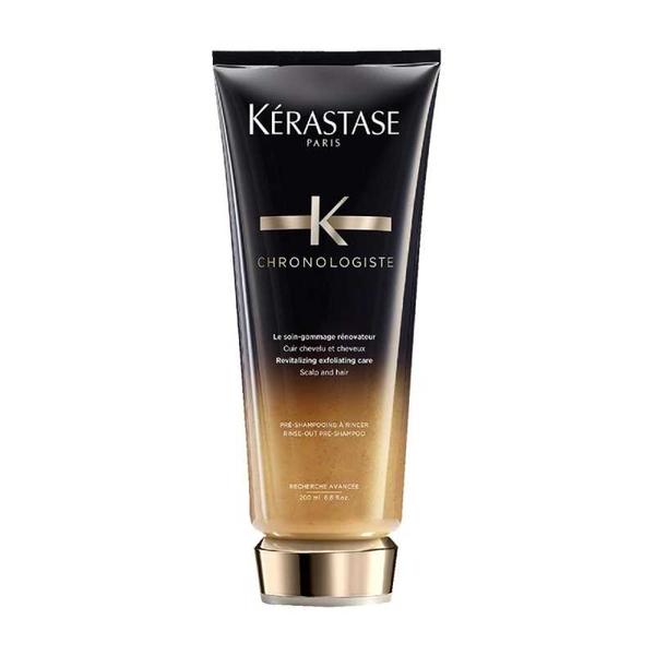 Kerastase - Kerastase Chronologiste Soin Gommage Canlandırıcı Saç Bakımı 200 ml
