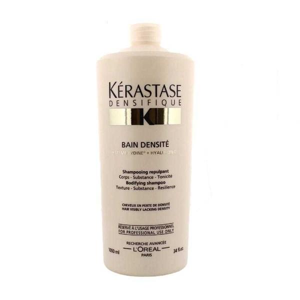 Kerastase - Kerastase Densifique Bain Densite Yoğunlaştırıcı Şampuan 1000ml