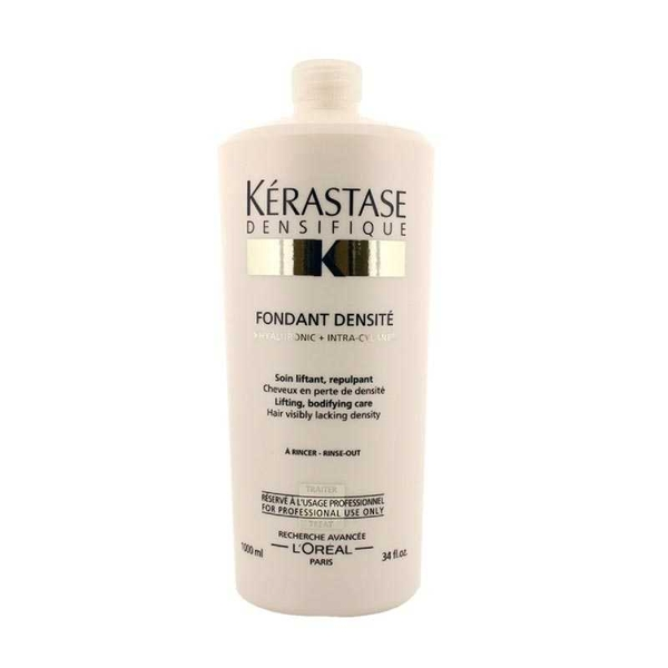 Kerastase - Kerastase Densifique Fondant Densite Yoğunlaştırıcı Bakım Kremi 1000ml