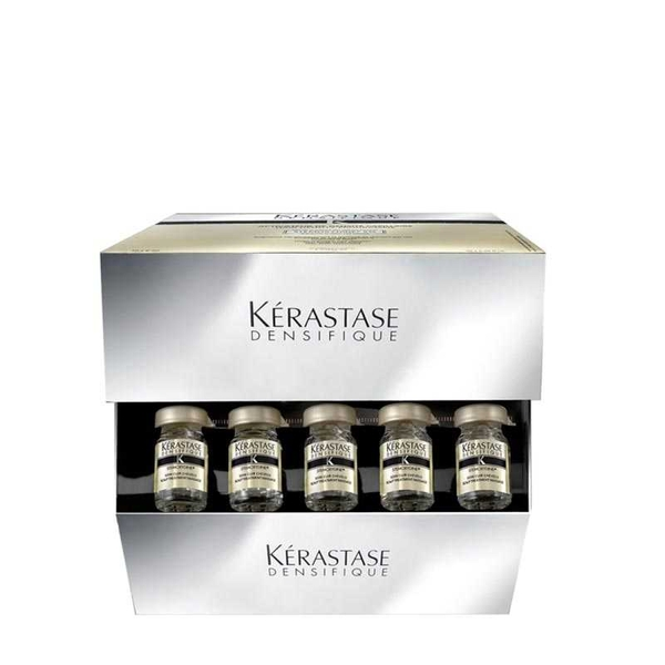 Kerastase - Kerastase Densifique Yeni Saç Oluşumunu Destekleyen Serum 30x6ml