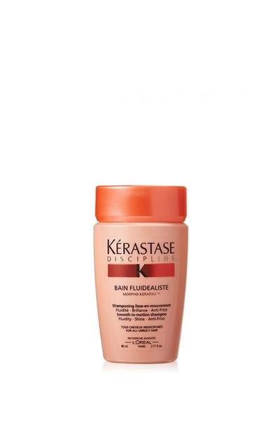 Kerastase - Kerastase Discipline Bain Fluidealiste Tüm Asi Saç Tipleri İçin Şampuan 80 ml