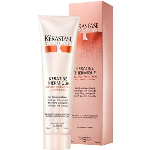 Kerastase - Kerastase Discipline Keratine Thermique Keratinli Yumuşatıcı Süt 150ml
