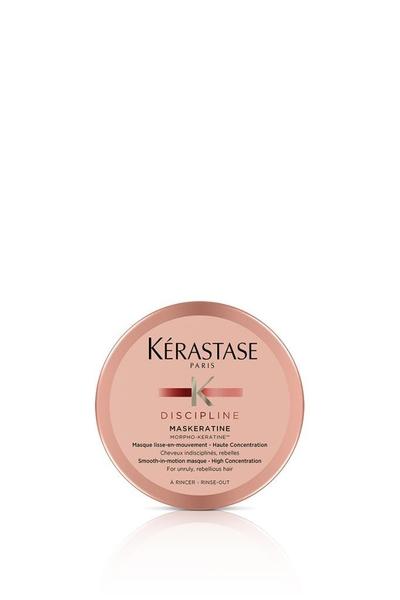 Kerastase - Kerastase Discipline Maskeratine Elektriklenme Karşıtı Saç Maskesi 75 ml