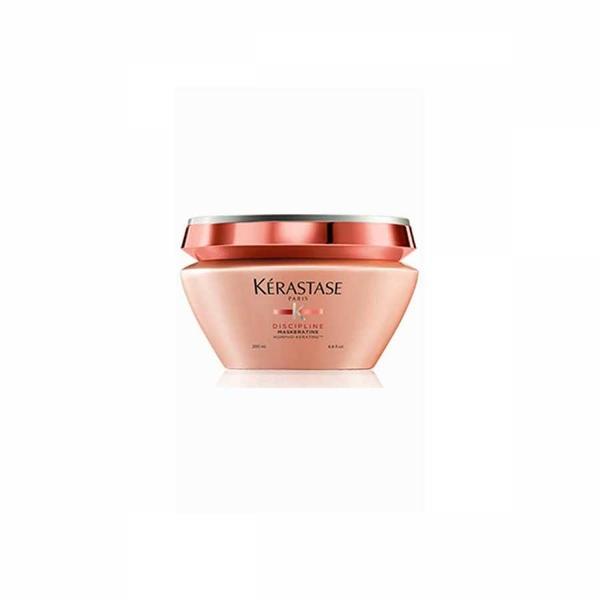 Kerastase - Kerastase Discipline Maskeratine Tüm Saç Tipleri İçin Maske 200ml