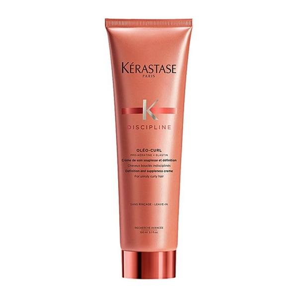 Kerastase - Kerastase Discipline Oleo Curl Asi Kıvırcık Saç Bukle Kremi 150ml