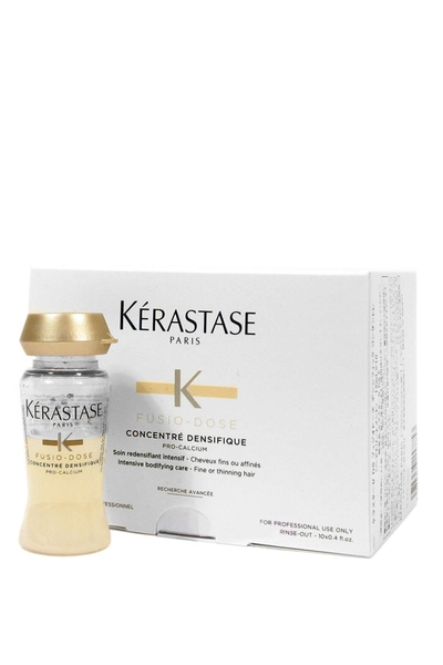 Kerastase - Kerastase Fusio Dose Concentre Densifique 10x12 ml