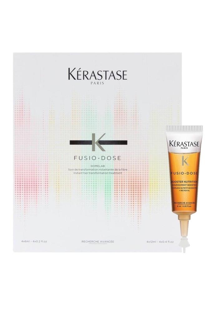 Kerastase Fusio Dose Homelab Booster Nutrition 4x6 ml
