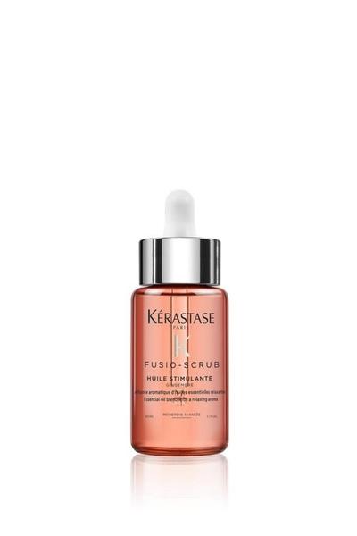 Kerastase - Kerastase Fusio Scrub Huile Stimulante Canlandırıcı Yağ 50 ml