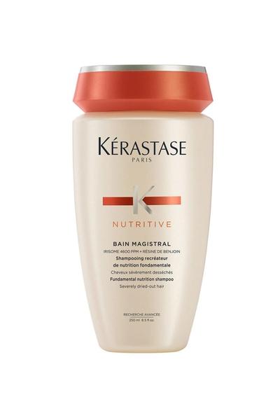 Kerastase - Kerastase Nutritive Aşırı Kuru Saçlar Termo Etkili Şampuan 250ml