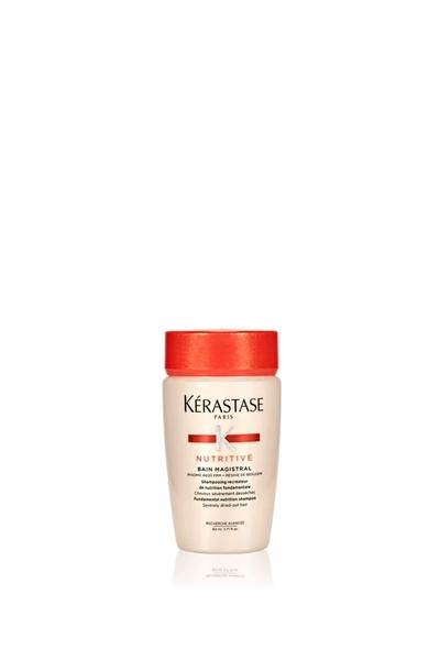 Kerastase - Kerastase Nutritive Bain Magistral Besleyici Şampuan 80 ml