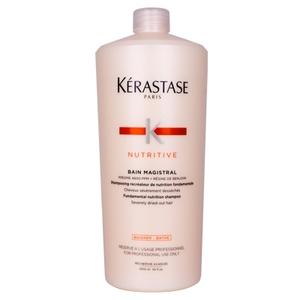 Kerastase Nutritive Aşırı Kuru Saçlar Termo Etkili Şampuan 1000ml - Thumbnail