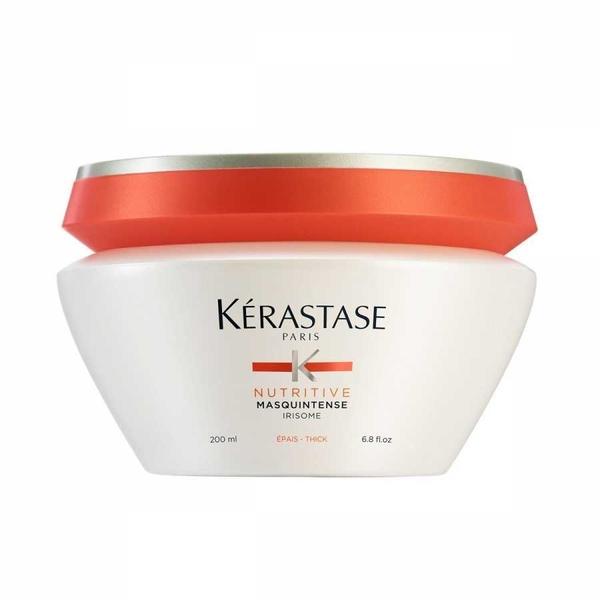 Kerastase - Kerastase Nutritive irisome Masquintense Kalın Saçlara Maske 200ml