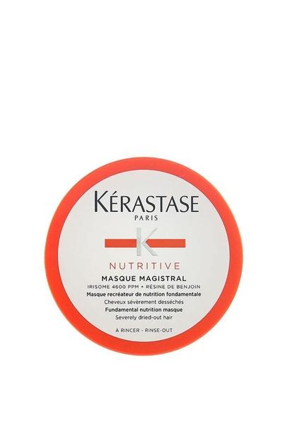 Kerastase - Kerastase Nutritive Masque Magistral Besleyici Saç Maskesi 75 ml