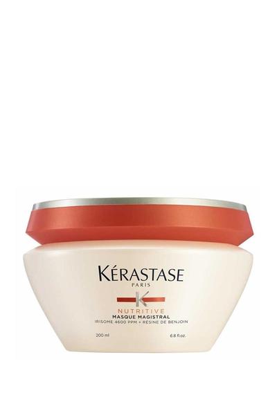 Kerastase - Kerastase Nutritive Masque Magistral ısı ile Aktifleşen Maske 200ml