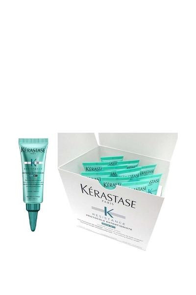 Kerastase - Kerastase Resistance Extentionist Soin No1 Bakım Ürünü 10x20ml