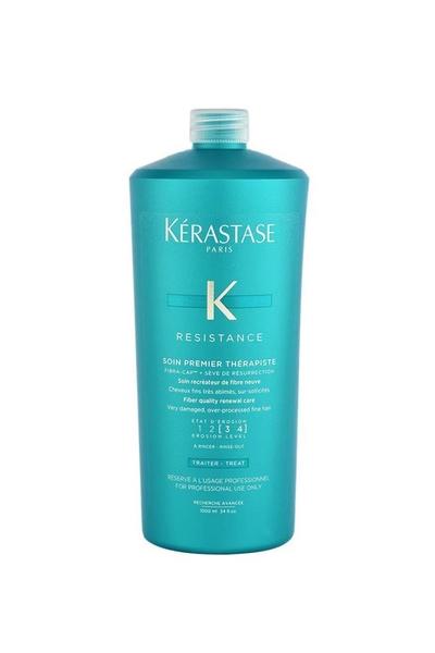 Kerastase - Kerastase Resistance Therapiste Aşırı Yıpranmış Saçlar İçin Bakım Kremi 1000 ml