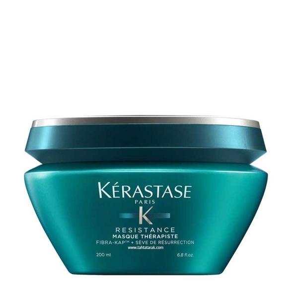 Kerastase - Kerastase Resistance Therapiste Aşırı Yıpranmış Saçlar İçin Maske 200 ml