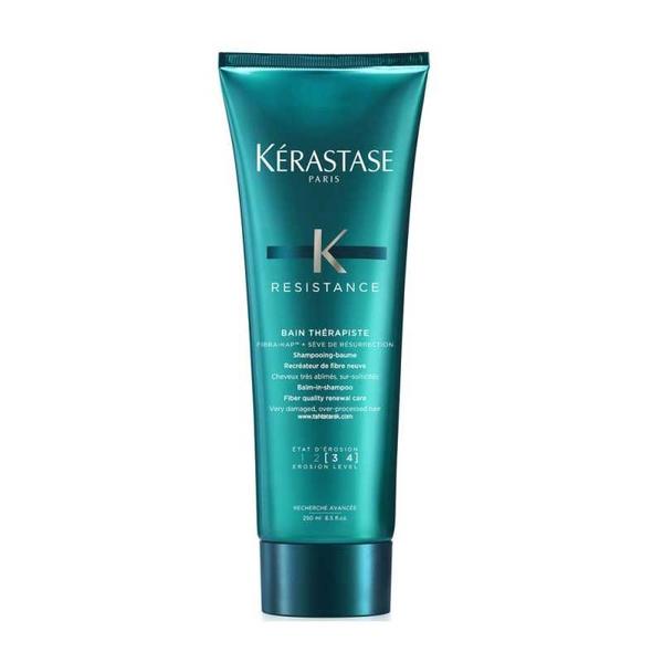Kerastase - Kerastase Resistance Therapiste Aşırı Yıpranmış Saçlar İçin Şampuan 250 ml