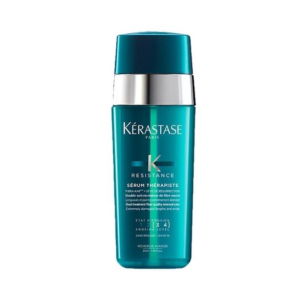 Kerastase - Kerastase Resistance Therapiste Aşırı Yıpranmış Saçlar İçin Serum 30 ml