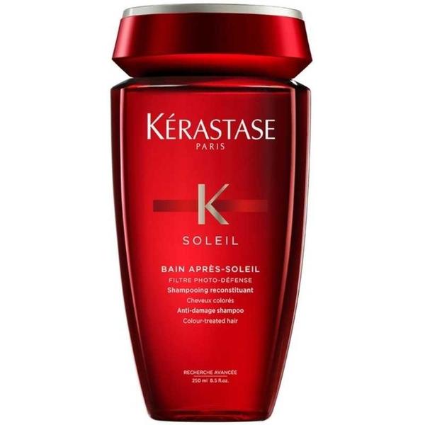 Kerastase - Kerastase Soleil Bain Apres-Güneş Sonrası Bakım Şampuanı 250ml