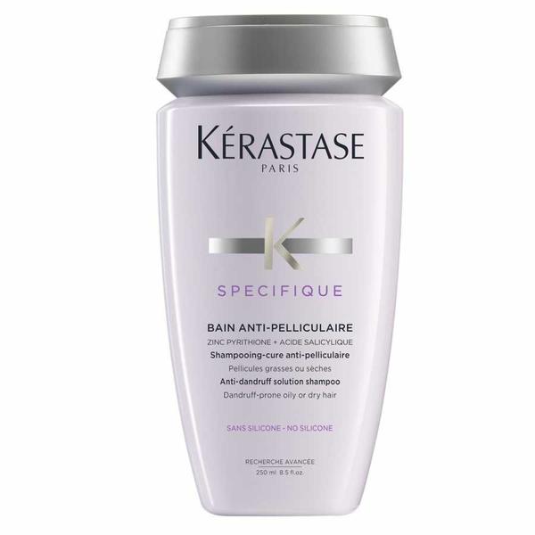 Kerastase - Kerastase Specifique Bain Anti Pelliculaire Yağlı Kepekli Şampuan 250ml