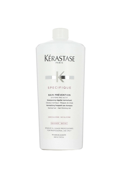 Kerastase - Kerastase Specifique Bain Prevention Dökülme Şampuan 1000ml