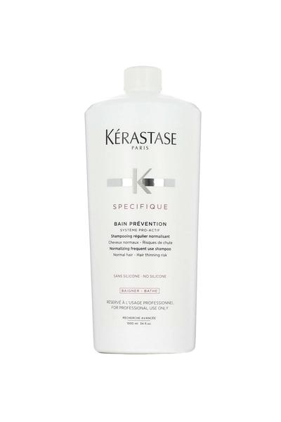 Kerastase - Kerastase Specifique Bain Prevention Dökülme Şampuan 1000ml