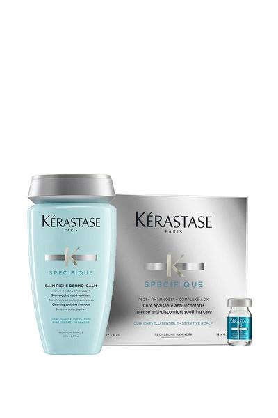 Kerastase - Kerastase Specifique Hassasiyet Karşıtı Detox Seti