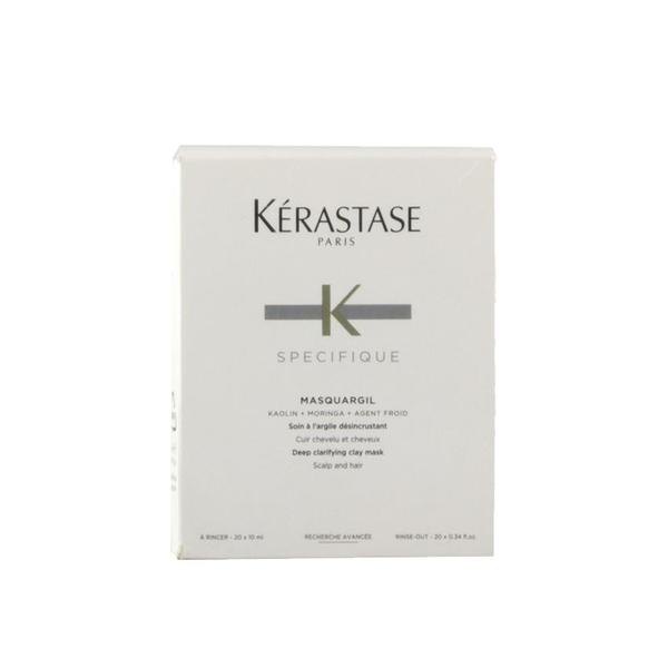 Kerastase - Kerastase Specifique Masquargil Kil Maskesi 20x10ml