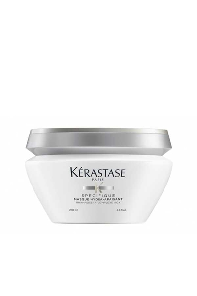 Kerastase - Kerastase Specifique Masque Hydra-Apaisant Krem Jel Maskesi 200ml
