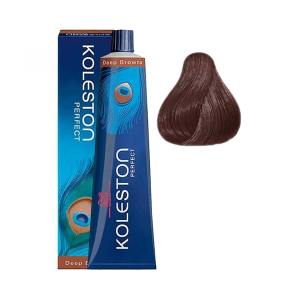 Wella - Koleston Perfect 6,77 Cappucino