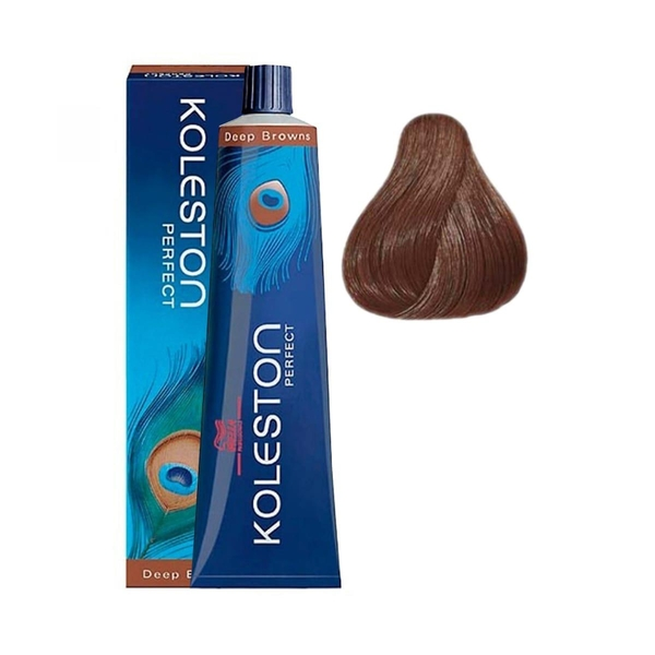 Wella - Koleston Perfect 7,77 Çikolata Kahve