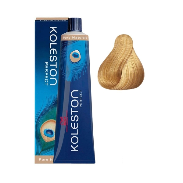 Wella - Koleston Perfect 9,00 Sarı Sıcak