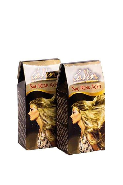 Lavin - Lavin Saç Renk Açıcı