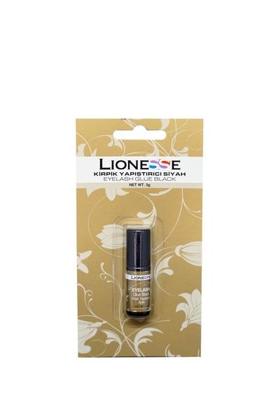 Tarko - Lionesse Kirpik Yapıştırıcı Siyah 3 g