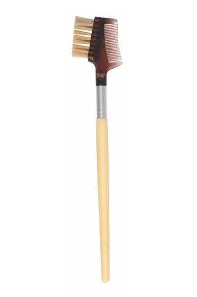 Tarko - Lionesse Natürel Bamboo Kaş Fırçası 322