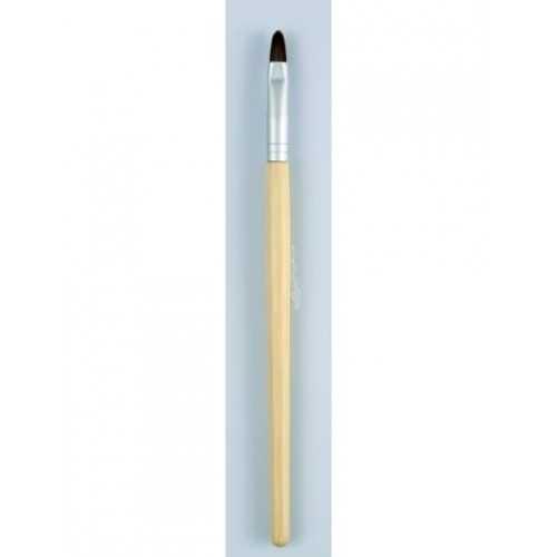 Tarko - Lionesse Natürel Bamboo Ruj Fırçası 333